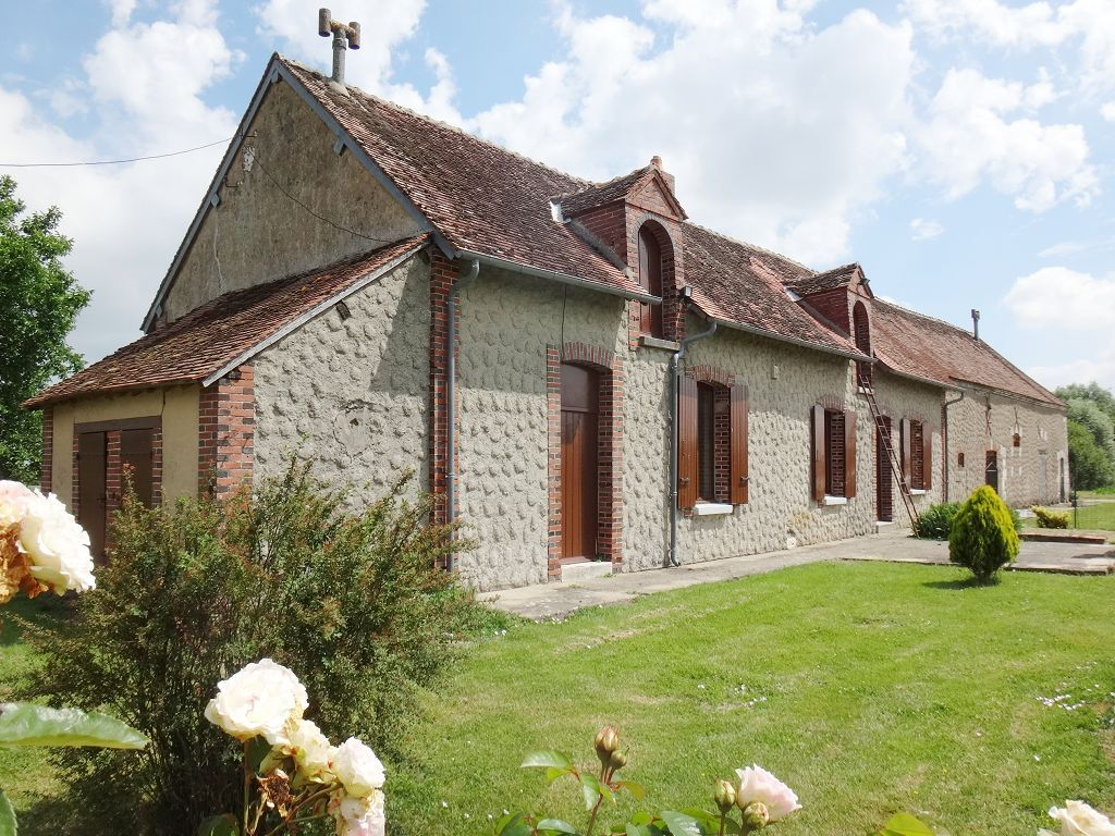 Agence immobili re agence charny immobilier fermette for Agence immobiliere yonne