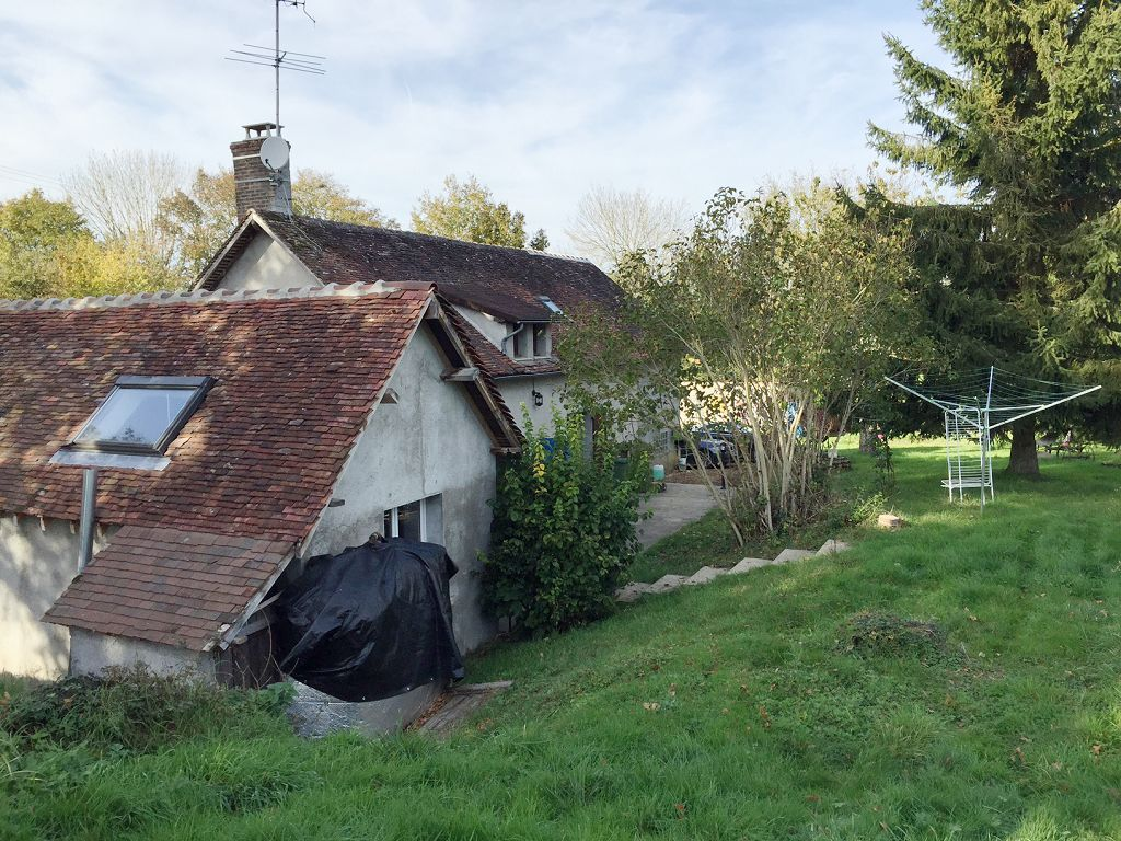 Agence immobili re agence charny immobilier maison for Agence immobiliere yonne