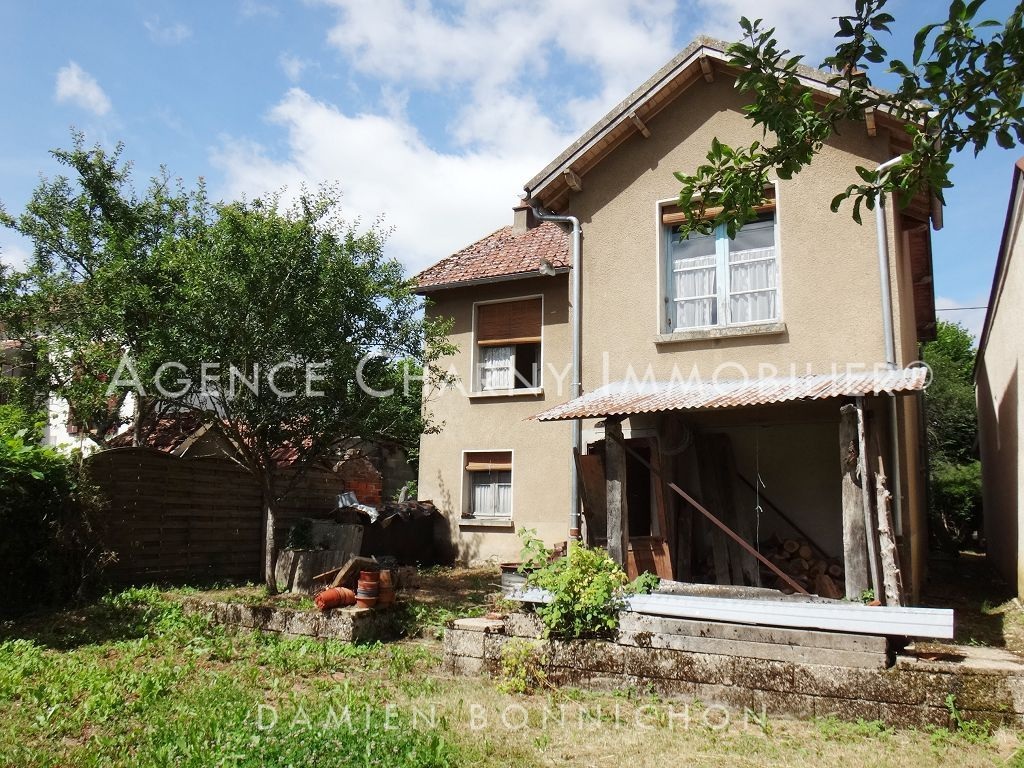 Agence immobili re agence charny immobilier maison for Agence immobiliere joigny